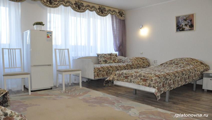 дом престарелых в Челябинской области